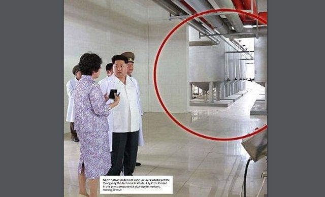 【緊急】北朝鮮が大量の生物兵器を量産中、12月までに日本をウイルス攻撃で数百万人死亡か!? ハーバード大がガチ警告「炭疽菌と天然痘を保有」の画像3
