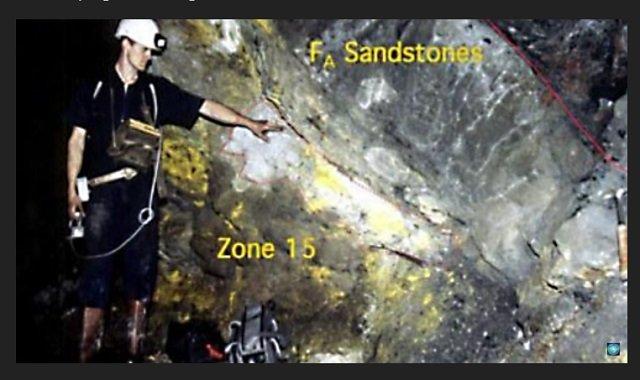 【衝撃】20億年前の「古代原子炉」がアフリカに存在した! ノーベル賞科学者も証言「人工物としか思えない」の画像3