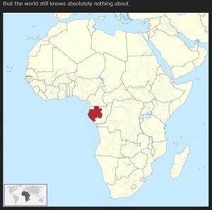 【衝撃】20億年前の「古代原子炉」がアフリカに存在した! ノーベル賞科学者も証言「人工物としか思えない」の画像2