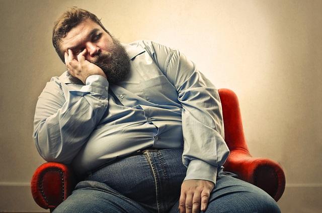 1年断食しても生きていた伝説的デブの実話! 蓄えた脂肪を使い、排泄は50日間隔に… -125kg壮絶ダイエット詳細と体の変化とは!? の画像1