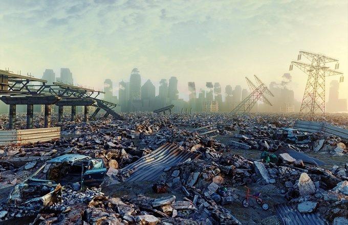 間もなく首都直下地震発生?今すぐ首都機能移転しろ! 移転先は岡山県で決定、学者たちも声を上げ始めた!の画像1