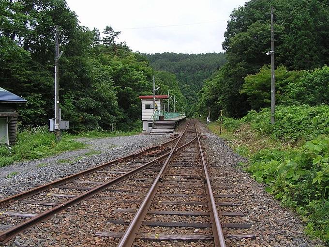 いつまでもあると思うなローカル線と秘境駅! 「東日本最後の砦」の2駅廃止に鉄オタから嘆きの声の画像1