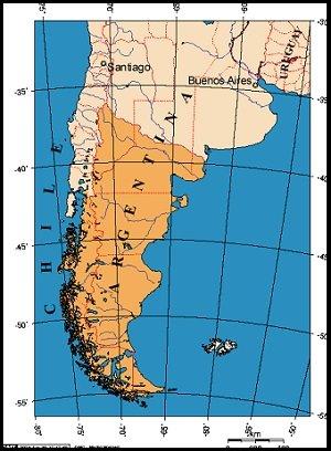 【衝撃】第2のイスラエル建国がアルゼンチンのパタゴニアで現在進行中! ユダヤ人組織が土地を爆買い、ジョージ・ソロスも関与か?の画像2