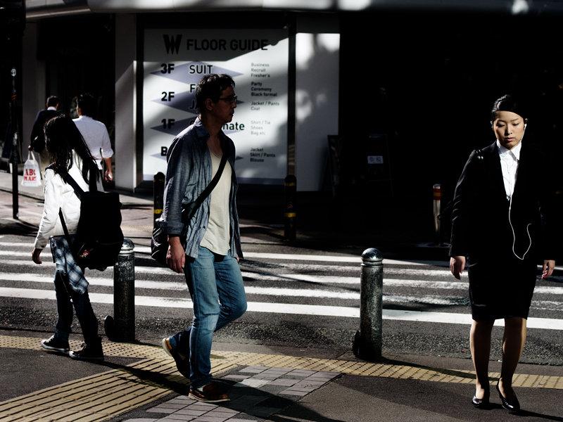 バッキバキに剥き出しの東京を撮る写真家・新納翔! 圧倒的な都市の核を捉えた写真集『PEELING CITY』を語る!の画像10