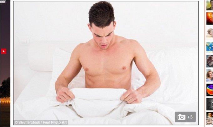 人間の生殖器にだけ骨がない意外な理由が判明! セックスと全身生殖器の謎とは?の画像1