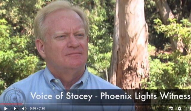 【動画アリ】アリゾナの「V字型UFO事件」について元州知事が衝撃発言!「軍の公式発表はデタラメ」「説明不可能なものだった」の画像2