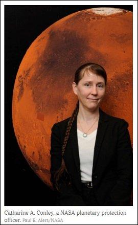 【ガチ】NASAが地球をエイリアンから守る「惑星保護官」の募集を開始! しかも最高2000万円以上の給料!の画像2
