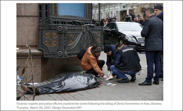 毒殺、銃殺、絞殺…プーチンを否定して暗殺された批評家5人! 不可解な死のオンパレードに驚愕!の画像1