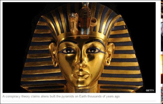 ピラミッドは1万2500年前に複数の宇宙人が建造した!? 「3つの新証拠」が考古学の常識を覆す!の画像1