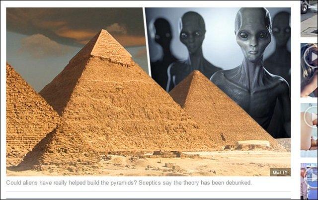 ピラミッドは1万2500年前に複数の宇宙人が建造した!? 「3つの新証拠」が考古学の常識を覆す!の画像2