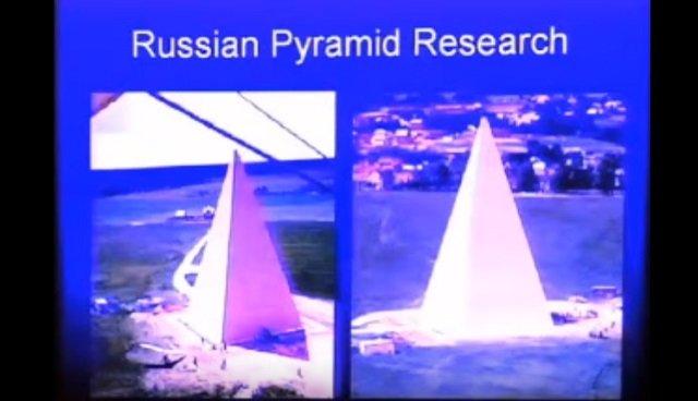 【衝撃】「ピラミッド・パワー14の新事実」を謎のウクライナ人物理学者が発表! 性格から細胞まで激変か!?の画像2
