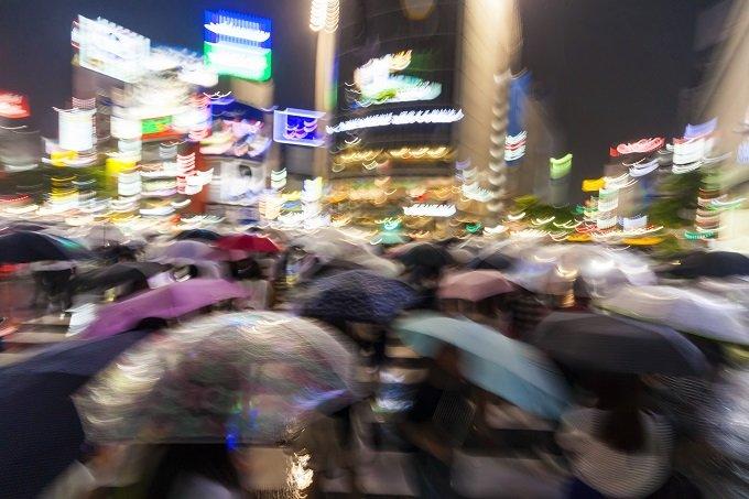 40年ぶりの長雨、元凶は中国の大気汚染だった!?  気象操作&攻撃で日本経済に打撃を与えている可能性!の画像1