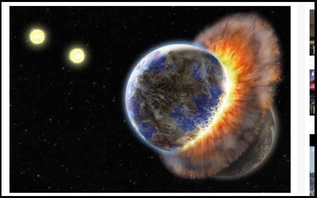 世界滅亡のXデーが10月21日に延期される! 専門家「ニビル接近後に大地震発生…世界は終わり、7年の大混乱へ」の画像1