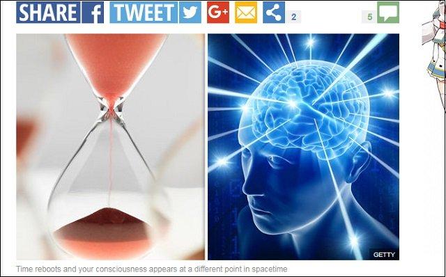 「死後、新たな時間が始まる」科学者ロバート・ランザが断言! 死後の世界はあらゆる時空間を楽しむ場所だった!の画像2