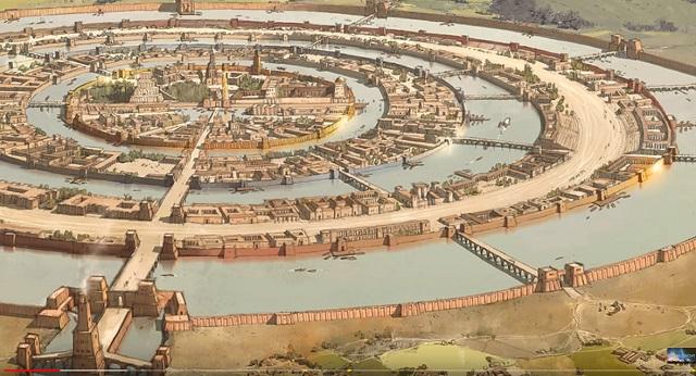アトランティス大陸の場所を遂に特定へ! 「サハラの目」とプラトンの記述が完全一致、決定的証拠が発見される?の画像1