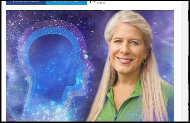 8年間右脳だけで生きたハーバード大博士が激白「我々はエネルギーで繋がっていた」「ニルヴァーナを見た」の画像1