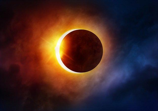 【衝撃】米政府機関「皆既日食でビッグフットやリザードマンが出現する恐れ」! NASA職員も市民にガチ警告!の画像1