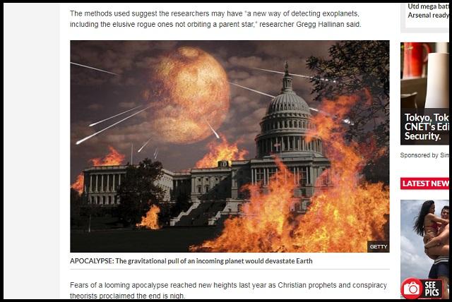 【ニビル】不審すぎる「自由浮遊惑星X」が新発見される! 災害の元凶の可能性…超強力磁力で木星の12.7倍!!の画像4