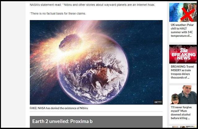 不審すぎる「自由浮遊惑星X」が新発見される! 災害の元凶の可能性…超強力磁力で木星の12.7倍!!の画像1