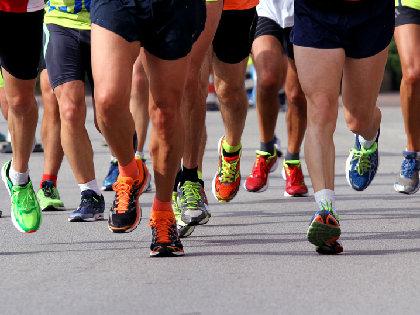 マラソンランナーの「筋肉」は何色? ヒントは<赤身魚と白身魚の違い>にある!の画像1