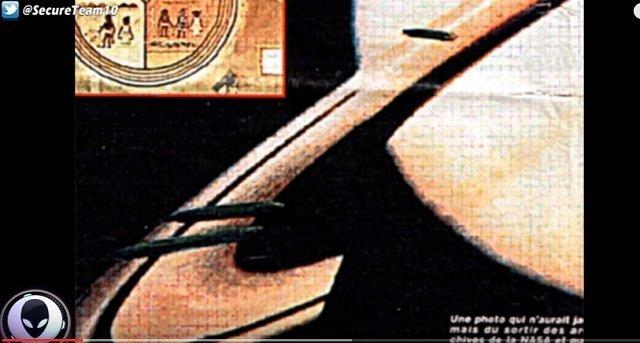 【音声アリ】土星の輪から届く電波はエイリアンからのメッセージだった! 専門家が指摘「AIで解読できる」の画像3