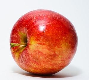 1日1個のリンゴでSEX三昧!? 女性をムラムラさせる驚きの効果が判明!!の画像1