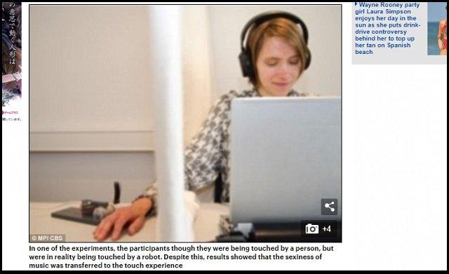 マーヴィン・ゲイを聴くとSEXが良くなることが判明! タッチがエロく感じる(マックス・プランク最新研究)の画像2