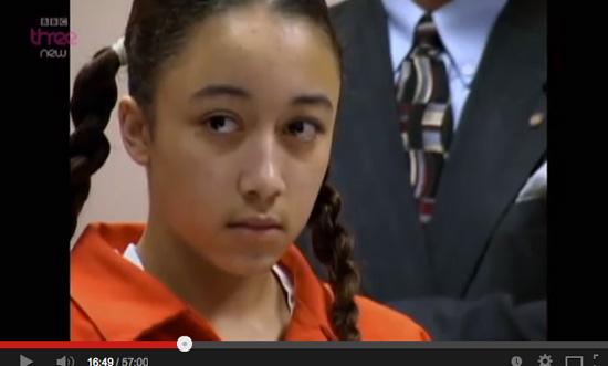 16歳の天使すぎる第一級殺人犯・シントイア ゾッとするほど恐ろしい本性とは?の画像1