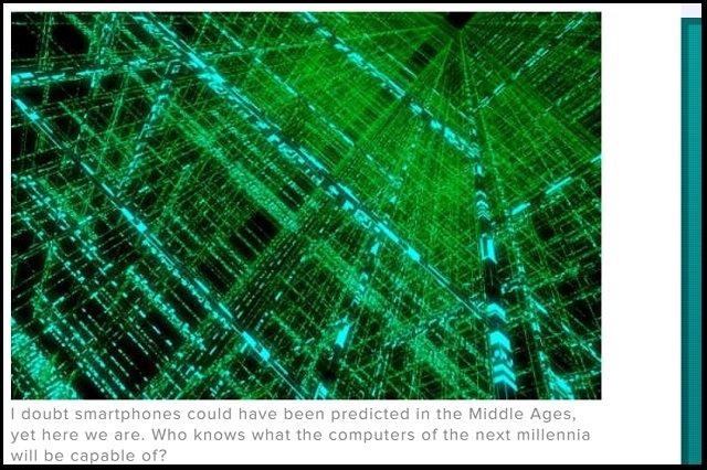 「この世は仮想現実ではない」オックスフォード大がシミュレーション仮説を完全論破! 研究者「全宇宙レベルで絶対無理!」の画像1