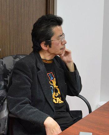 無実を訴える画家・俳優・UFOコンタクティー、庄司哲郎が激白! 「覚醒剤逮捕の冤罪はこうやって作られた」の画像7