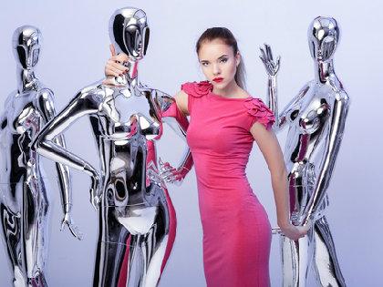 女性マネキンの体型は拒食症!? フランスでは「痩せすぎモデル」を規制への画像1