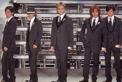 SMAPファンが気になる元凶・メリー喜多川副社長の健康面とボケ疑惑!の画像1