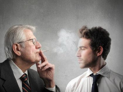受動喫煙の対策は後進国? 「日本は時代遅れ……」WHO幹部が見かねて苦言の画像1
