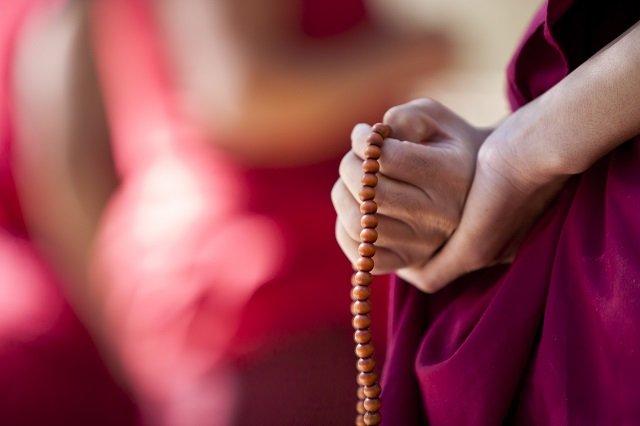 チベット仏教界の重鎮が教える良く死ぬための7つの方法! 私という牢獄から解放へ!の画像3