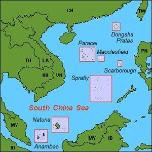「第二のバミューダトライアングル」は南シナ海だった!! 全世界の海難事故の4分の1が集中、日本経済にも大打撃必至! の画像2
