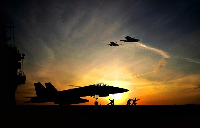 【ガチ】ついにアメリカが「宇宙軍隊」創設へ! 空軍トップ猛反発も宇宙戦争は確定路線か、ロシアと中国は臨戦態勢!  の画像1