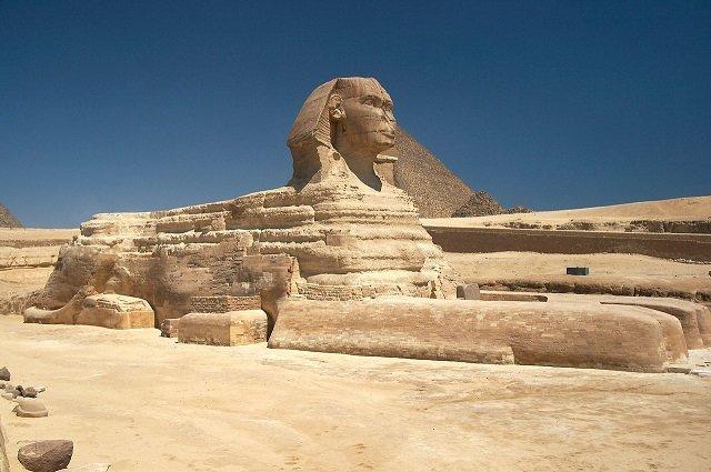 歴史書には決して載らない「ギザのスフィンクス」の衝撃的事実6選! 怪しすぎる内部構造、古代エジプト製ではなかった!?の画像1