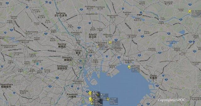 東京湾に現れた驚異の「紡錘形UFO」を激写! ダークグレイ金属質の不思議な形状に驚愕・徹底検証!の画像14
