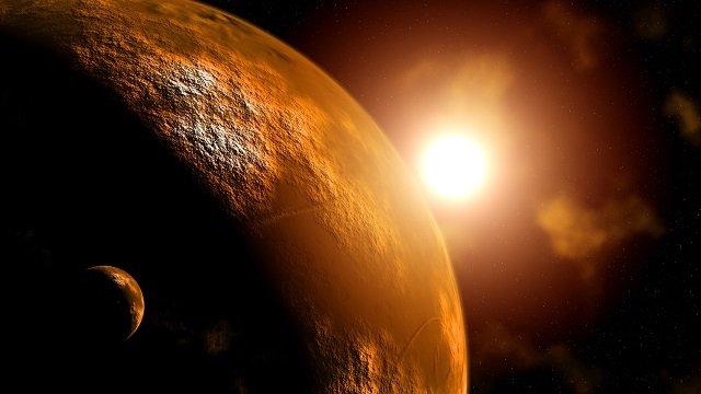 【画像】火星で不自然な「ストーンサークル」が発見される! NASA完全沈黙、火星文明の決定的証拠か?の画像1