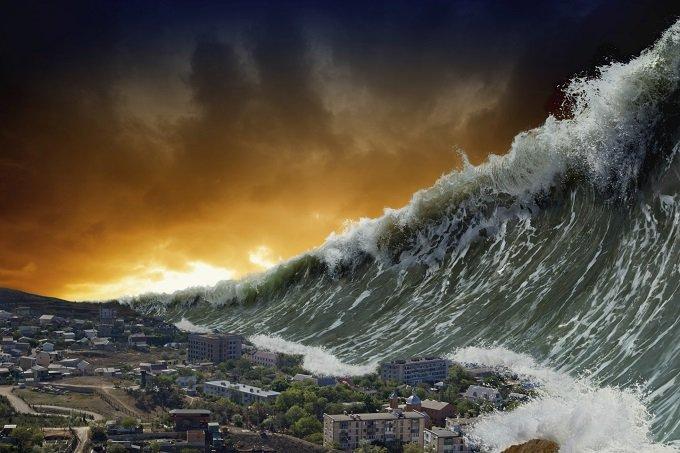 5月26・27日(伊勢志摩サミット)に「南海トラフ地震」が直撃する? 専門家が揃って危惧の画像1