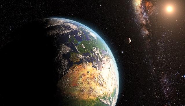 「この世に個体は存在しない、すべては真空エネルギー」科学者断言! 宇宙渦理論が「エーテルこそが真理」と証明!の画像1