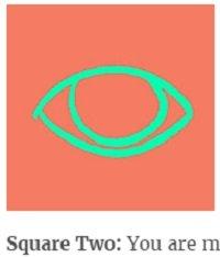 【心理テスト】選んだ図形で怖いほど当たる「シンボル性格判断」! あなたの隠れた性格と周囲の評価が丸裸に! の画像3