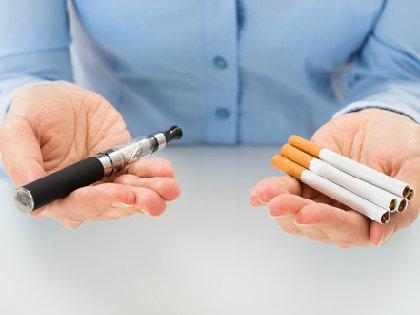 電子タバコの普及で喫煙者の健康が向上?  電子タバコの健康被害は証明に「20年」の画像1