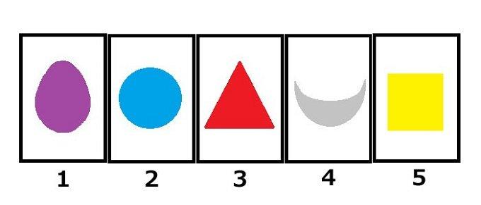 【心理テスト】選んだ図形(タットワ)でわかる「今のあなたに必要なもの」! 魔術シンボル診断で深層心理がむき出し!の画像1