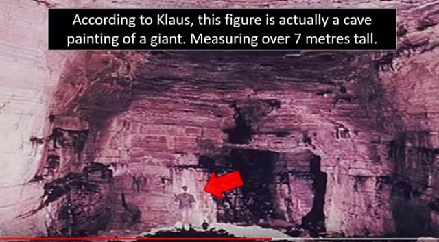 巨人が建設した「ゴールデン図書館」が南米の洞窟に存在!大量の黄金と謎の彫像…人類誕生の秘密も!?=エクアドルの画像2