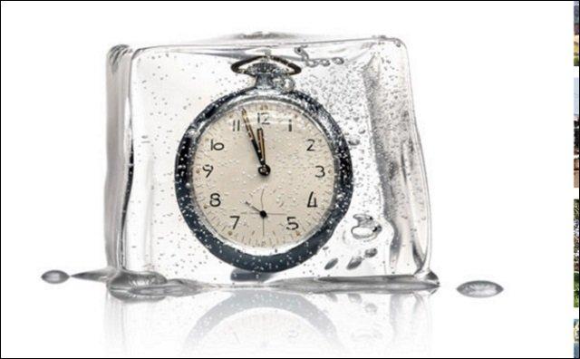 「時間は減速している。宇宙はいずれ完全に静止する」複数の物理学者が提唱! 宇宙の常識覆す新理論がヤバいの画像2