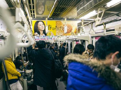 通勤通学の電車や駅の騒音で難聴に? 使い減りした「聴力」は二度と元に戻らないの画像1