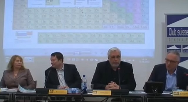 【歴史的偉業】ロシアの科学者が「錬金術」の実在を証明! 核廃棄物も黄金に変える元素変換のメソッドとは!?の画像1
