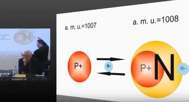 【歴史的偉業】ロシアの科学者が「錬金術」の実在を証明! 核廃棄物も黄金に変える元素変換のメソッドとは!?の画像2