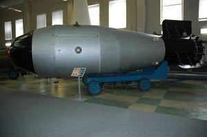 ソ連の最強水爆「ツァーリ・ボンバ」爆発実験は暴走巨大エイリアンの抹殺が目的だった! フルシチョフが指示、不可解発言も…の画像2